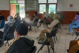 Sosialisasi vaksinasi COVID-19 di Wamena