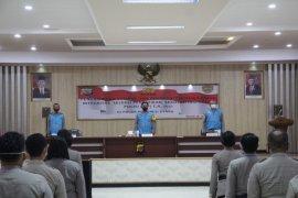 933 personel Polda Sulut ikuti seleksi masuk SIP