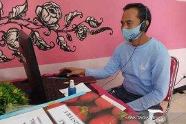 Menjaga narapidana dari virus corona
