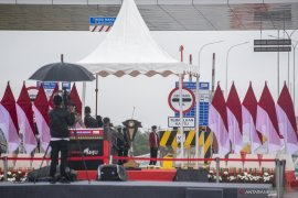 Presiden Resmikan Tol Palembang-Kayu Agung Page 2 Small