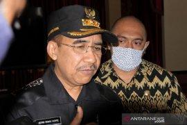Kota Kupang tutup sementara semua restoran