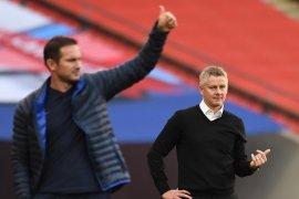 Ini perbedaan Solskjaer dengan Lampard