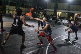Sejarah baru, Basket Kalteng Muda maju Popnas 2021