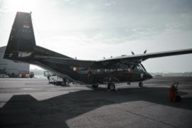 PTDI kirim satu unit Pesawat NC212i pesanan Kementerian Pertahanan