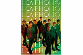 Mini album bertema cinta dari NCT 127 siap rilis bulan depan