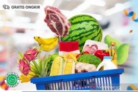 Hypermart hingga Foodmart kini hadir di belanja online Blibli