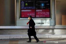 Nikkei menguat ikuti kenaikan Nasdaq, didukung saham sektor teknologi