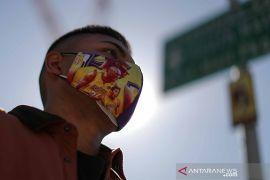 Pakar penyakit Fauci: orang Amerika masih butuh masker  lawan COVID pada 2022
