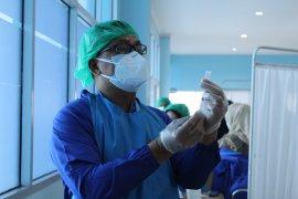 Jubir COVID-19: Pendaftaran vaksinasi pekerja publik melalui instansi terkait