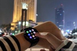 "Menjajal Watch S Pro, arloji pintar \""high-end\"" pertama Realme 2021"