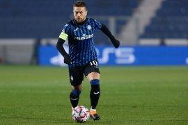 Penyerang Argentina Alejandro Gomez resmi merapat ke Sevilla