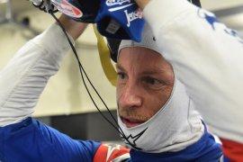 Button kembali menimba ilmu ke sekolah balap jelang debut Extreme E