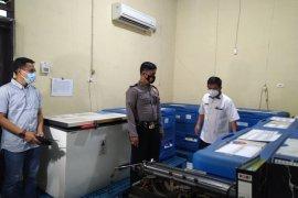 Sebanyak 2.320 dosis vaksin COVID-19 sampai di Payakumbuh