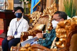 IKI bersama Pemkab Kepulauan Selayar matangkan rencana pembuatan kapal nelayan