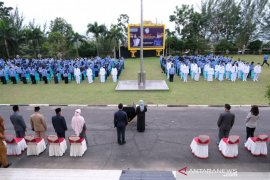 Karut-marut pengangkatan pejabat di Pemkot Tanjungpinang