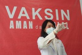 Dinkes distribusi 81.960 dosis vaksin COVID-19 ke 21 kabupaten/kota di Sulsel