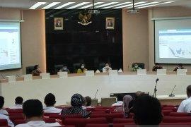 KPK minta Pemerintah Kota Makassar tingkatkan pengamanan aset