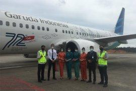 Garuda Indonesia beri diskon 60 persen untuk rute ini