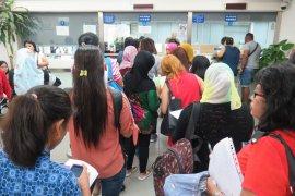 KJRI Hong Kong miliki aplikasi layanan elektronik reservasi paspor