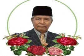 Mantan Gubernur Sulteng Prof Aminuddin Ponulele meninggal dunia