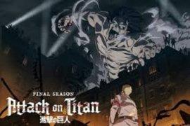 Sederet karakter \'Attack on Titan\' yang wajib dikenal