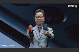 Samsung Galaxy S21 resmi meluncur di Indonesia