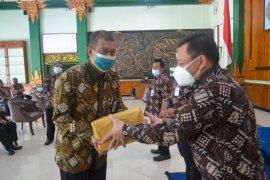 84 persen wajib pajak PBB di Yogyakarta tidak mengalami kenaikan pajak