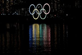 """IOC tidak mendukung """"atlet lompati antrean"""" vaksin COVID-19"""