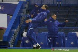 Tuchel cuma bisa petik 0-0 dalam debutnya tangani Chelsea saat jamu Wolverhampton