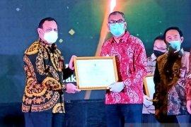Pemkot Payakumbuh raih penghargaan sistem merit dari KASN RI