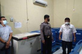 Seluruh tahapan vaksinasi COVID-19 di Payakumbuh akan diamankan Polres setempat