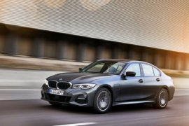 BMW Seri 5 dan 3 hybrid terbaru diluncurkan pada Maret