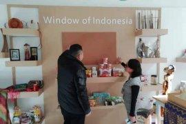 Peringkat Indonesia sebagai negara eksportir ke China meningkat