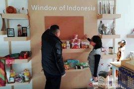 Indonesia naik peringkat pengekspor berbagai komoditas ke China