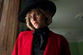 Begini tampilan Kristen Stewart sebagai Putri Diana