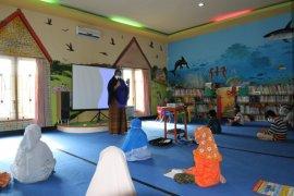 Diarpus Mataram membatasi pengunjung tekan peningkatan kasus COVID-19
