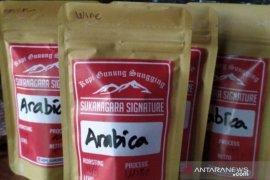 Kembalikan kejayaan kopi Cianjur