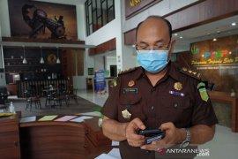 Kejati NTB mengevaluasi perkembangan kasus RSUD Lombok Utara