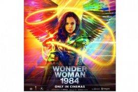 \'Wonder Woman 1984\' tayang di Catchplay+