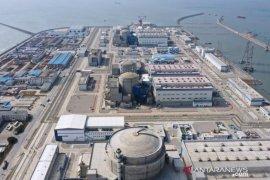 Amerika Serikat khawatirkan penumpukan nuklir China