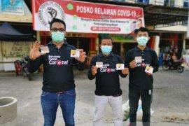 Menguak problematika penanganan pandemi COVID-19 di Kota Gurindam 12