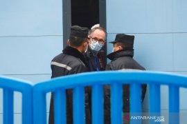 China tolak rencana WHO  selidiki asal COVID-19 tahap dua