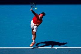 Raonic mundur dari ajang Wimbledon karena cedera betis