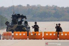 Junta militer berupaya ganti dubes Myanmar untuk PBB