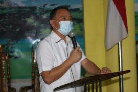Wali Kota Tomohon optimistis mampu pertahankan opini WTP