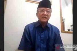 MUI mengapresiasi keputusan Presiden Jokowi cabut Perpres Investasi Miras