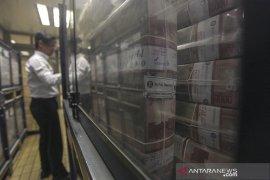 BI siapkan uang kartal Rp152 triliun selama Ramadhan dan Idul Fitri