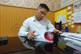 Terkait kasus aborsi, Polresta Padang akan periksa ahli