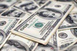 Dolar AS melonjak ke tertinggi tiga bulan, terangkat imbal hasil obligasi