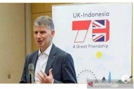 Hmmm, Dubes Inggris sayangkan terdepaknya tim Indonesia dari All England